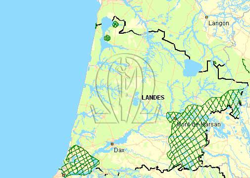 Carte-Landes-vaccination-H5N1